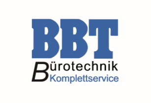 Bürotechnik Komplettservice – BBT