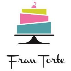 Logo Frau Torte